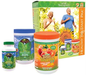 Picture of 2.0 Healthy Body Start Pak™