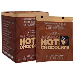 Picture of Beyond Hot Chocolate - 15 Ct Box