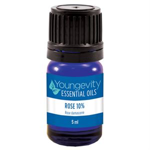 Picture of Rose 10% Essential Oil – 5ml
